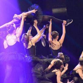 Show Temps Danse