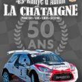 Rallye Autun Sud Morvan