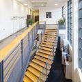 Eduen salle premier étage escalier